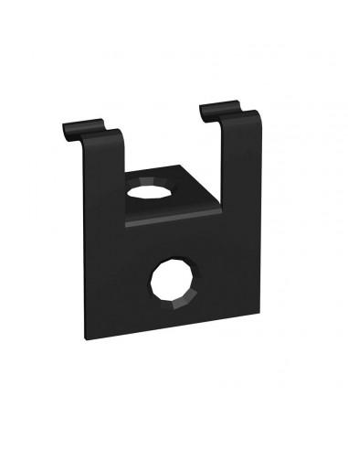 Cobra start / eind clips voor composiet houten terrasplanken