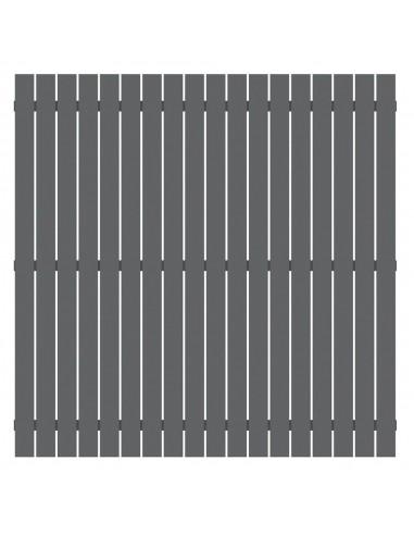 Aluminium tuinschermen