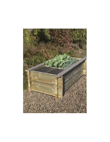 Bac potager cultiver