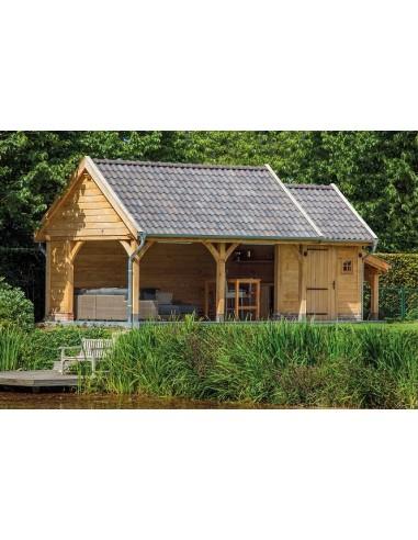 Poolhouse Cottage Zaventem