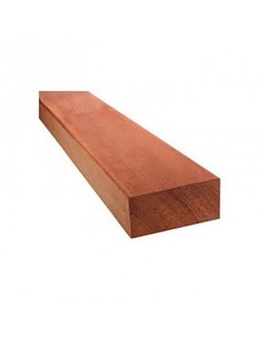 Exotisch hard hout balken