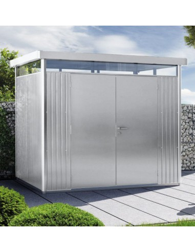 Tuinhuisje Biohort dubbel deur