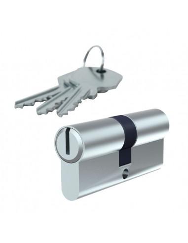 Cilinder voor poort 30 - 30 mm