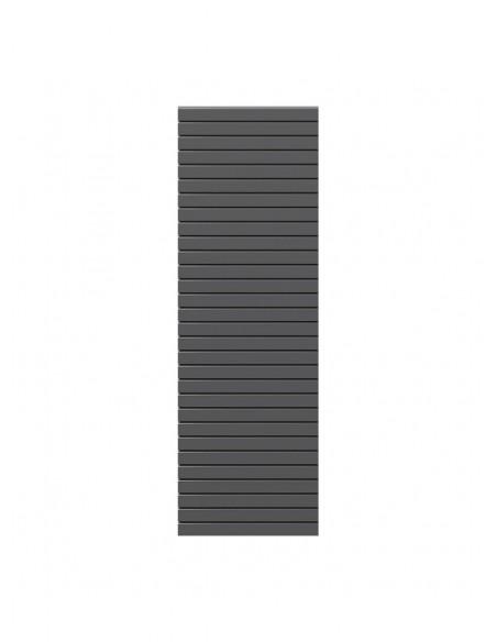 Hekwerken aluminium planken