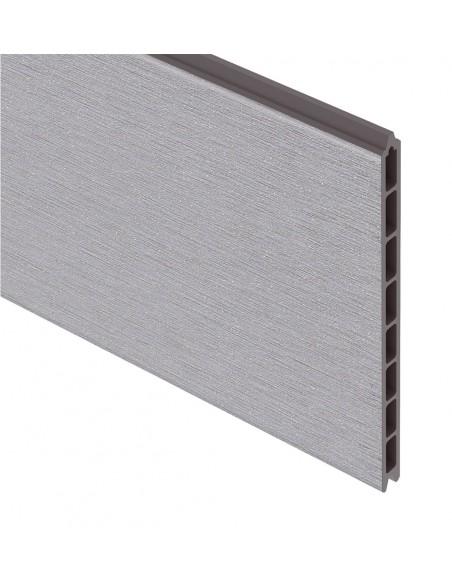 Planches pour palissades en composite XL