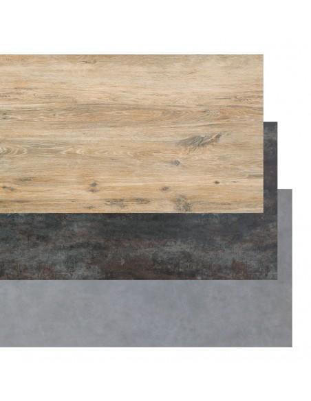 Profil pour palissades en céramique XL