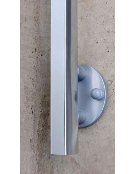 Leuningankers voor beton (4 st.)