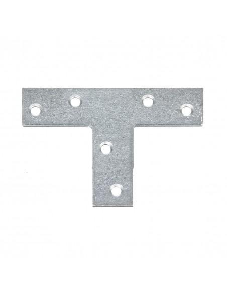Platine d'assemblage forme en T