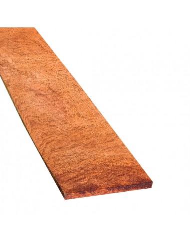 Planche en Azobé