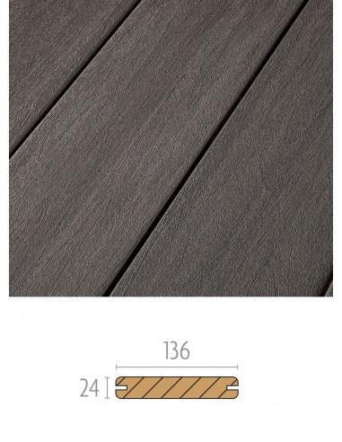 Terras composiet hout Fiberon