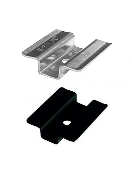 B-fix clips fixation invisible pour planche de terrasse