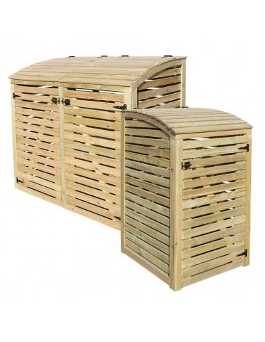Coffre Container