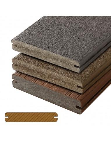Composiet houten terrasplanken