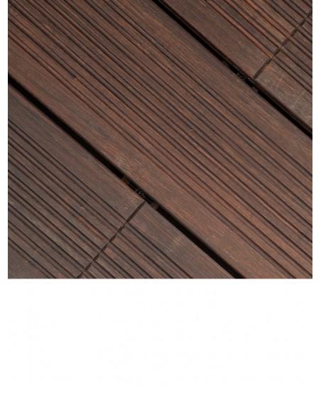 Lame de terrasse en bambou