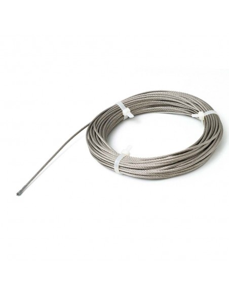 Câble Inox de balustrade