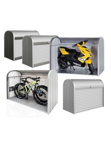 Box pour vélos ou scooter