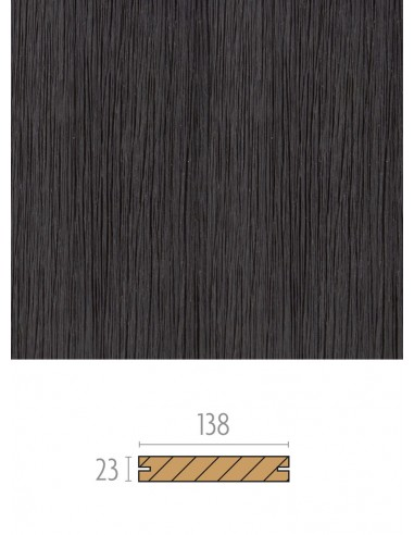 Terrasse en bois composite Vintage