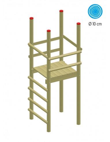 Basis torens