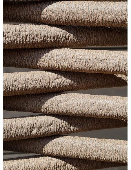 Panneaux en fibre tressée