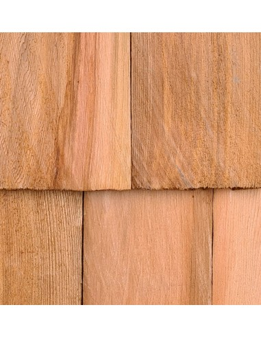 Red Cedar houten dakpanen