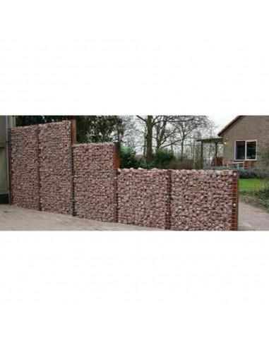Planken horizon castel grey 24x136x1800 mm van wetter shop - Eigentijds pergola hout ...