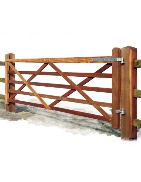 Portails pour chevaux