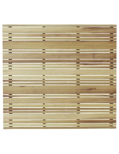 poteau carre meleze 90x90 mm van wetter shop. Black Bedroom Furniture Sets. Home Design Ideas