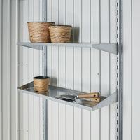 6 crochets pour outils