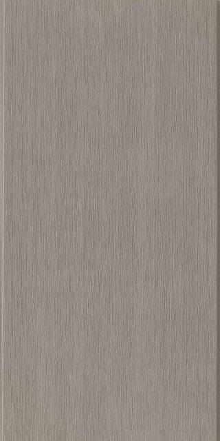 planche de bardage en composite couleur Argentée