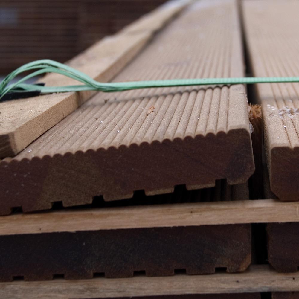 courbure du bois