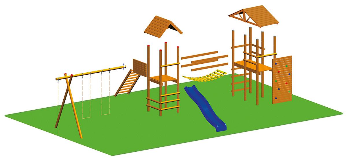 jeux évolutifs pour enfants