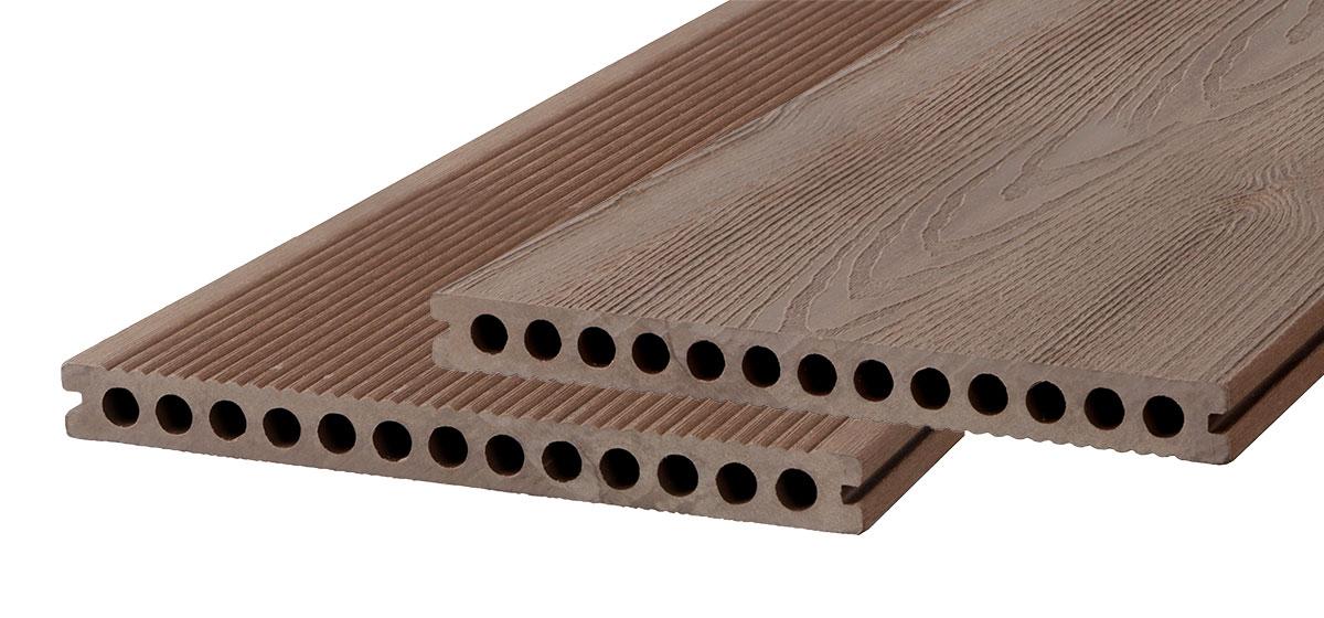 lame de terrasse bois composite WPC bois