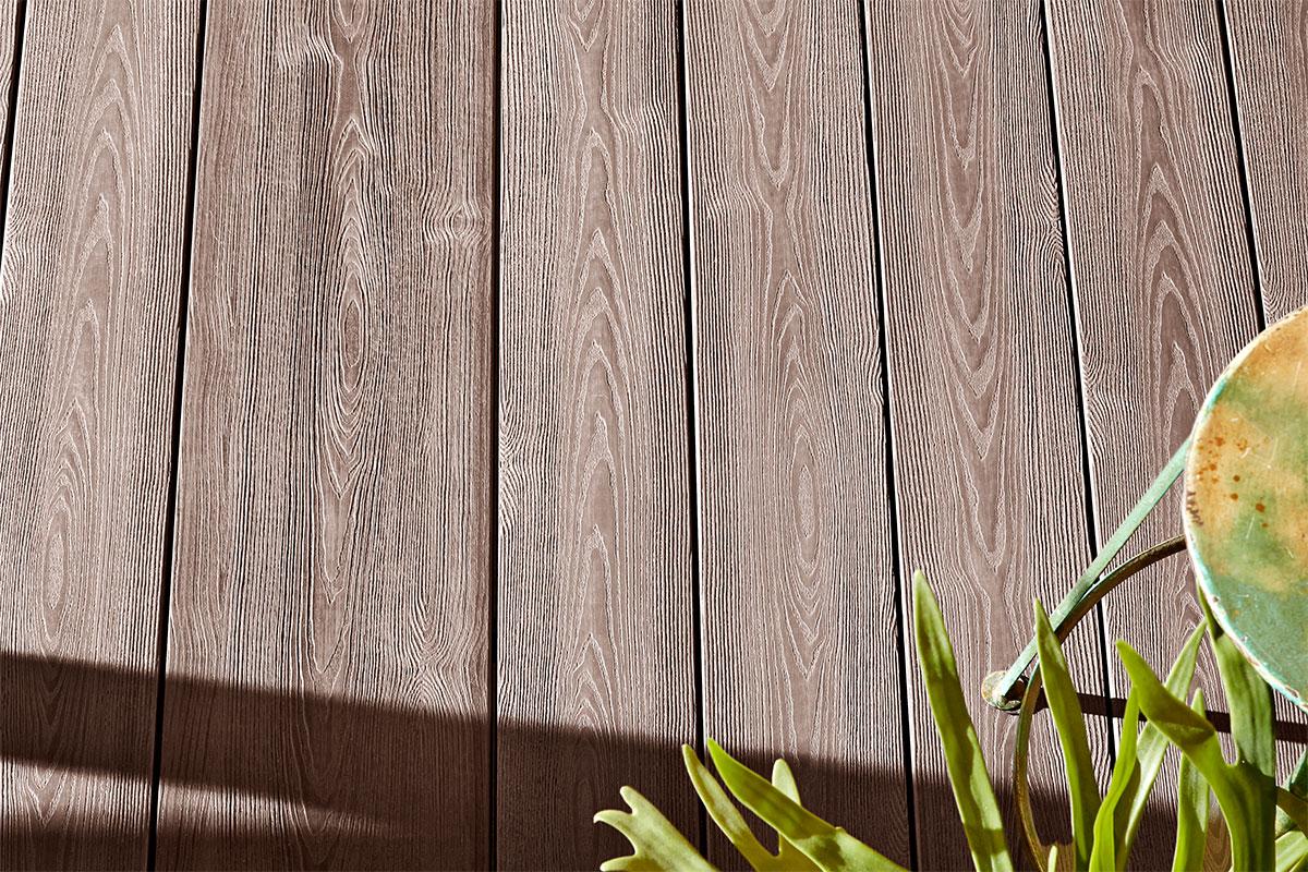 lame terrasse en bois composite WPC