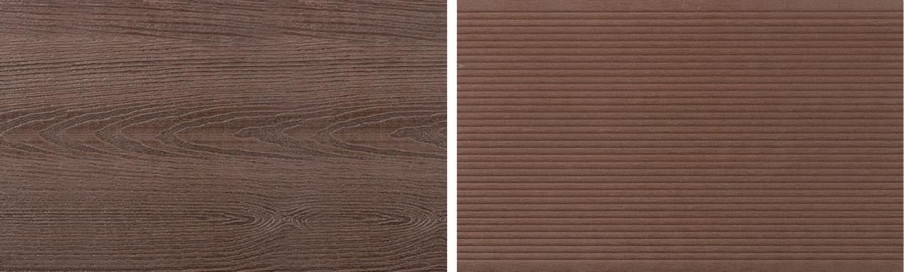 planche de terrasse bois composite WPC bois