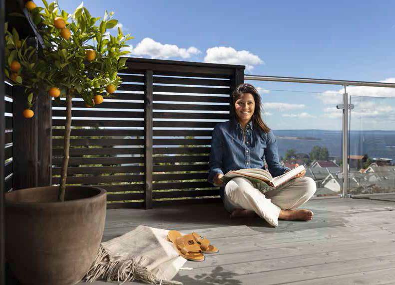 Produit pour protéger votre terrasse en bois